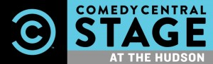 Comedy Central Stage