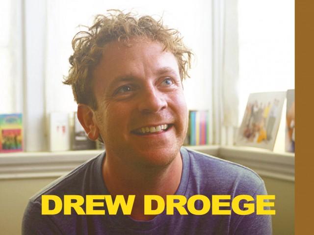 Drew Droege