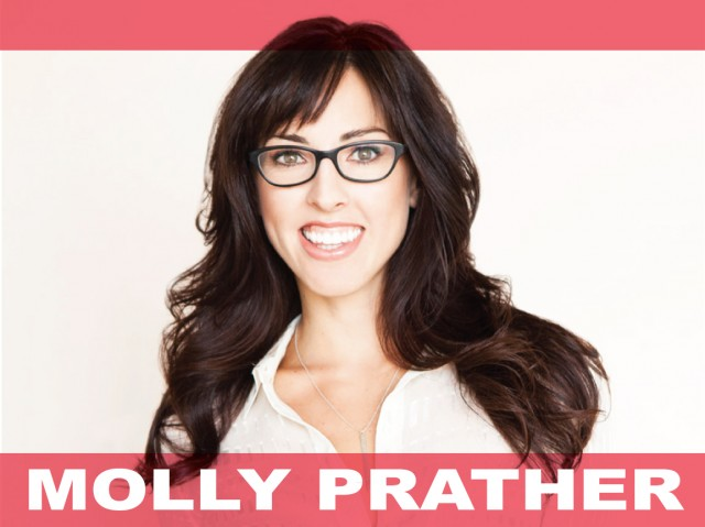 Molly Prather